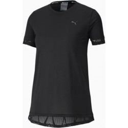 Puma Studio Mixed Lace black
