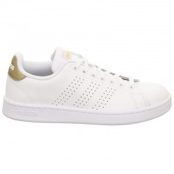 ADIDAS ADVANTAGE 4 white