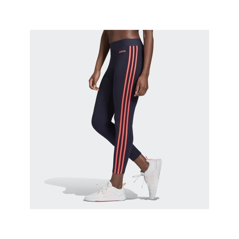 Adidas Essentials 3-Stripes Tights navy, GD4345