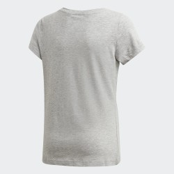 Adidas Youth T-shirt grey, GD6344