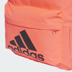 ADIDAS CLASSIC BACKPACK BOS NS SIGPNK/BLACK, FT8763