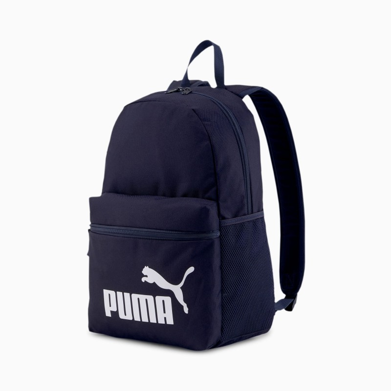 Puma Phase Backpack navy, 075487-43