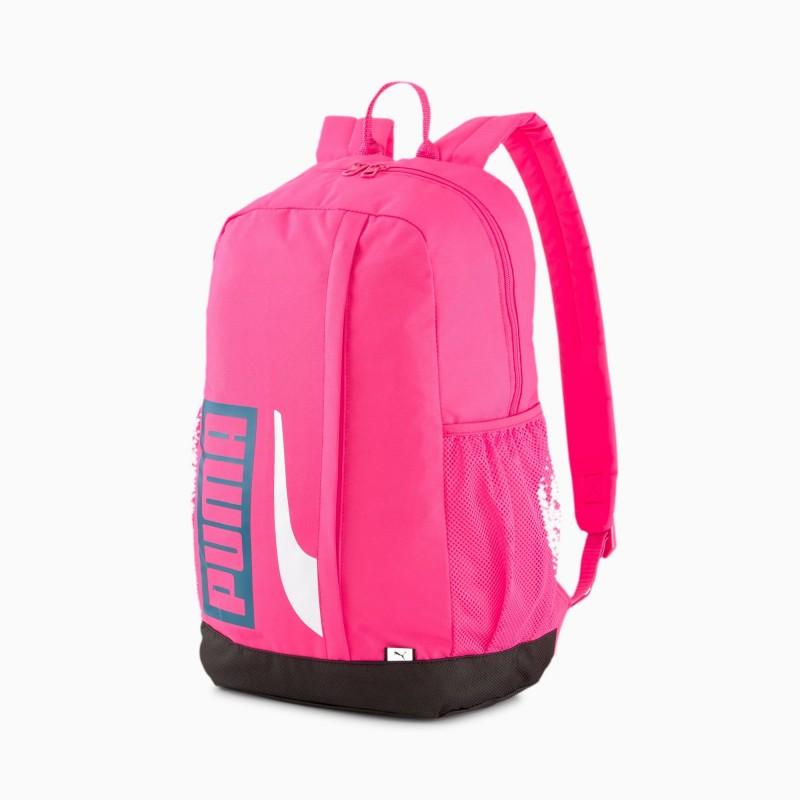 Puma Plus Backpack Pink, 075749-18